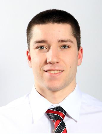 Salem News All-Star PJ Usalis Bishop Fenwick Hockey