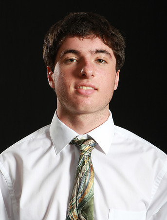 Salem News All-Star Alex Greco Beverly Track