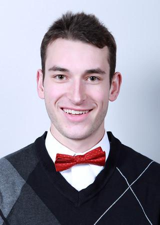 Salem News All Star Josh Beloff Marblehead Track