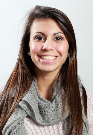 Salem News All-Star Heather Gomes Beverly Gymnastics