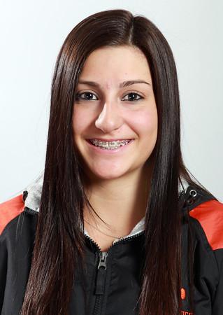 Salem News All-Star Adrianna Beatrice Beverly Gymnastics