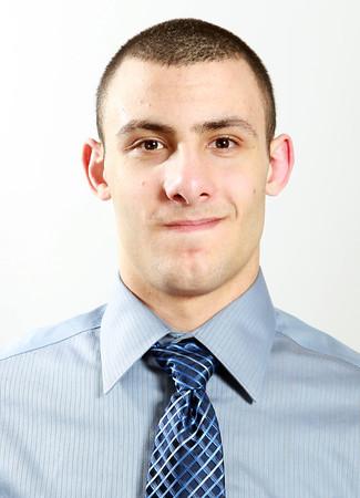 Salem News All-Star Jake Powell Swampscott Wrestling