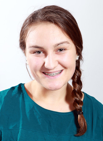 Salem News All-Star Katie Terban Masconomet Hockey