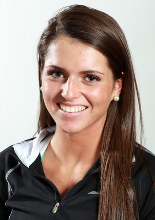 Salem News All-Star Claudia Marsh Masconomet Girl's Basketball