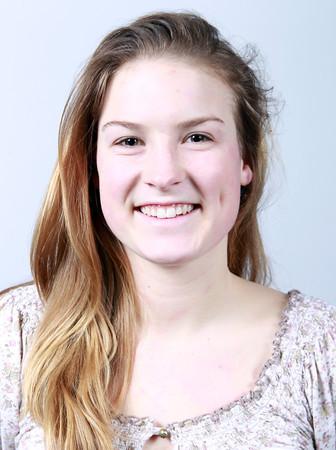 Salem News All Star Katie Monahan Ipswich Track