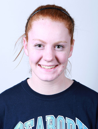 Salem News All Star Carolyn Scacchi Peabody Girl's Basketball