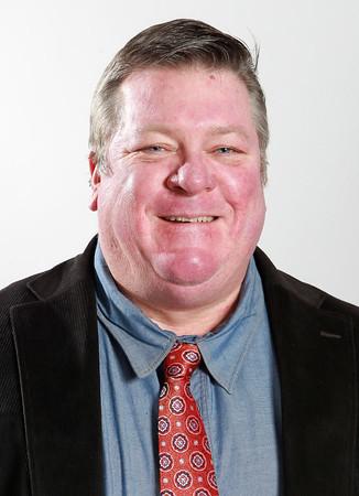 Salem News Coach of the Year John Norris Danvers Track