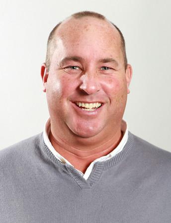 Salem News Coach of the Year Brian Seabury Beverly Girl's Hockey