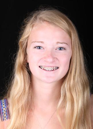 Salem News All-Star Anna Murphy Hamilton-Wenham Girls Track
