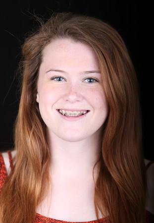 Salem News All-Star Kaylyn Countie Essex Tech Softball