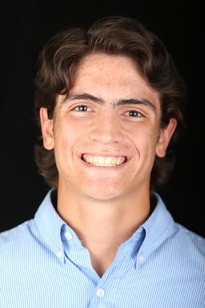 Salem News All-Star Elias Varinos Masco Baseball