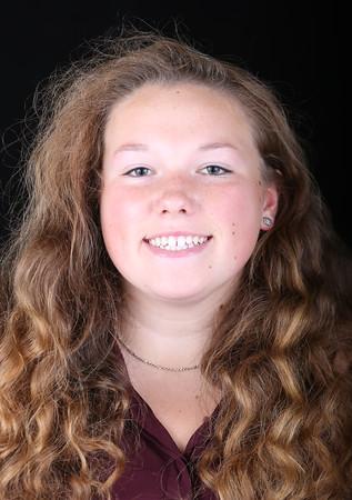 Salem News All-Star Abigail Meadowcroft Salem Girls Track