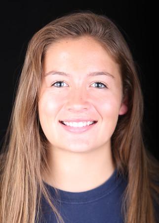 Salem News All-Star Shelbi Wilson Peabody Softball