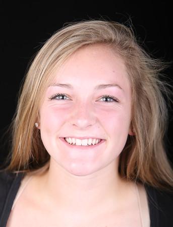 Salem News All-Star Nicole White Danvers Girls Track