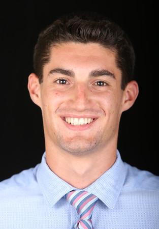 Salem News All-Star Riley Dowd Peabody Boys Track