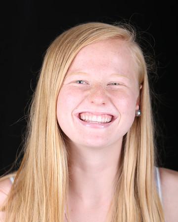 Salem News All-Star Emily Weigand Hamilton-Wenham Girls Track