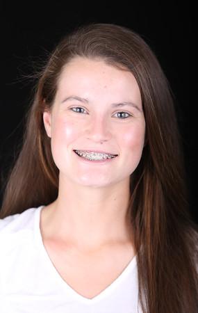 Salem News All-Star Grace Otterbein Beverly Girls Lacrosse