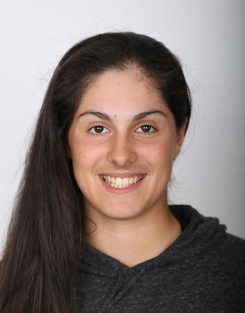 Salem News All-Star Allison Kapoll Marblehead Softball