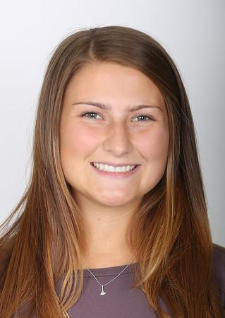 Salem News All-Star Abby Armstrong Danvers Girls Lacrosse
