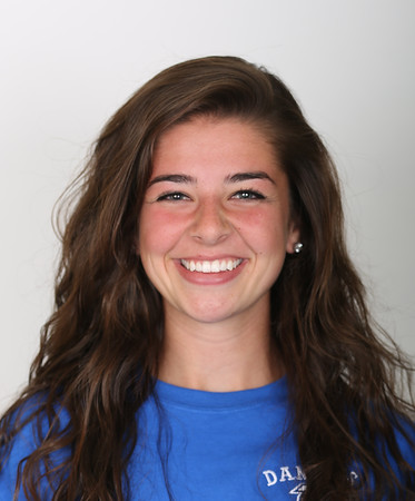 Salem News All-Star Madison Mucci Danvers Softball