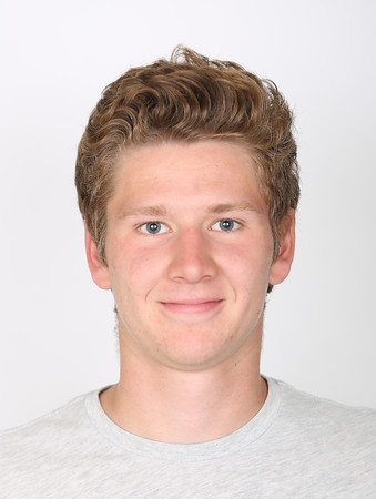 Salem News All-Star Michael Buchar Salem Boys Tennis