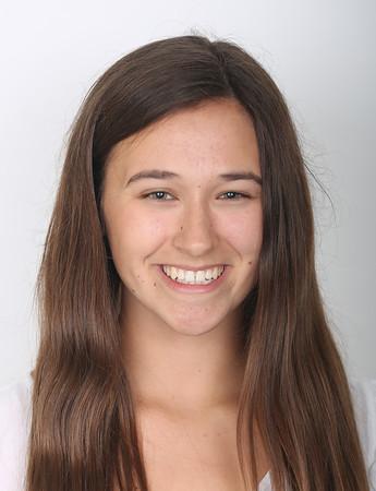 Salem News All-Star Sydney Dumont Ipswich Girls Tennis