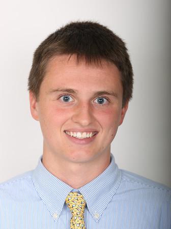 Salem News All-Star David Cunningham St. John's Prep Boys Tennis