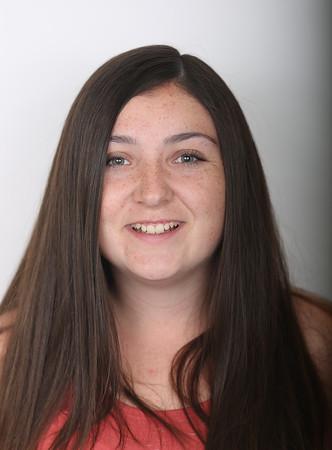 Salem News All-Star Julia Kennedy Ipswich Girls Tennis
