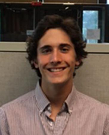 Salem News All-Star Peter Coletti Beverly Boy's Tennis