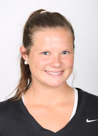 Salem News All-Star Charlotte Esty Pingree Girls Track