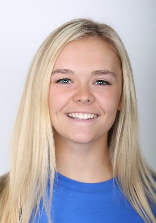 Salem News All-Star Hannah Llewellyn Danvers Softball