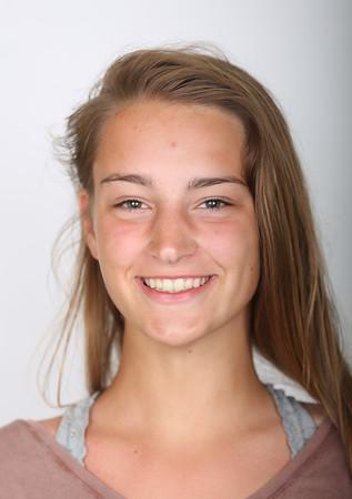 Salem News All-Star Marlee Hamor Beverly Softball