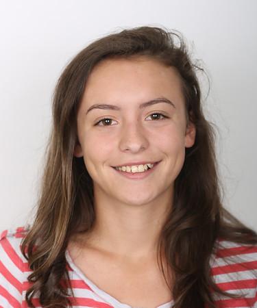 Salem News All-Star Kelsey Daly Ipswich Girls Lacrosse