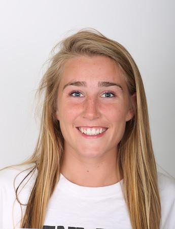 Salem News All-Star Merry Harrington Bishop Fenwick Girls Lacrosse