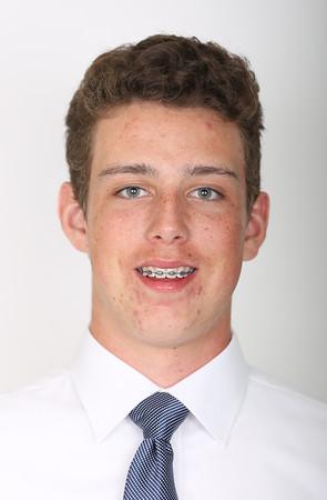 Salem News All-Star Tim January Peabody Boys Lacrosse