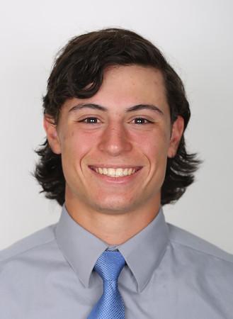 Salem News All-Star Sam Abate Beverly Boys Lacrosse