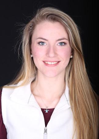 Salem News All-Star Michaela Hedderman
