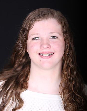 Salem News All-Star Andrea Higgins