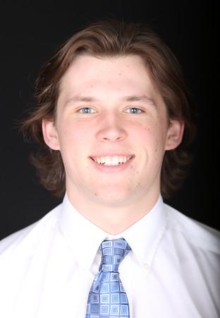 Salem News All-Star Teddy McNamara