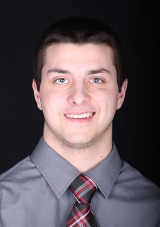 Salem News All-Star Nick Holt