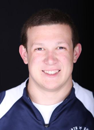 Salem News All-Star Michael Bartley