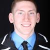 Salem News All-Star Vinny Clifford