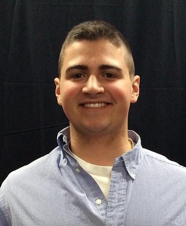 Salem News All-Star Tom Chiappini