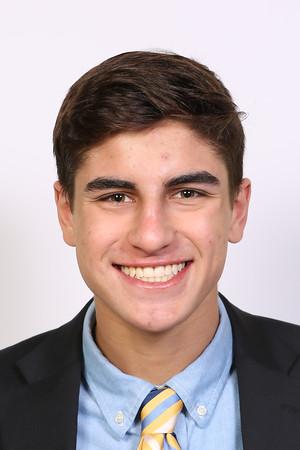 Salem News Winter All-Star Ben Blizard