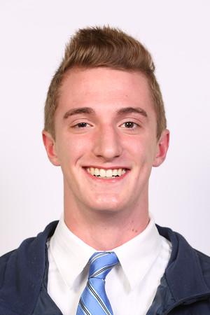 Salem News Winter All-Star Owen Brewster