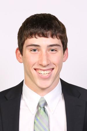 Salem News Winter All-Star Connor Delaney