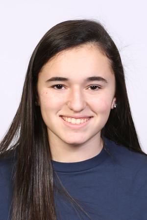 Salem News Winter All-Star Caroline Buddey