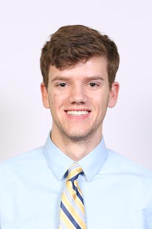 Salem News Winter All-Star Matt Flynn
