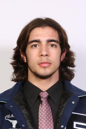 Salem News Winter All-Star Aaron Sacca