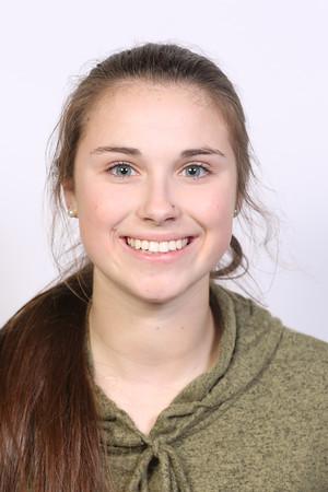 Salem News Winter All-Star Megan Lemaire